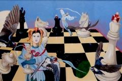 The Game II - Globe Chess