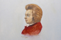 Wolfgang Amadé Mozart I