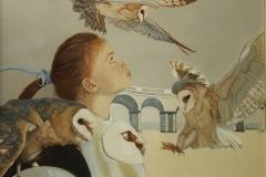 Flight of the Owls