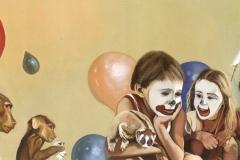 Clowntjes