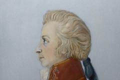 Wolfgang Amadé Mozart II